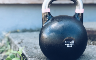 Bygg ditt funktionella utegym tillsammans med Casall PRO