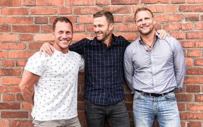 KlubbSveige förstärker teamet med Andreas Stenberg