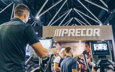 Precor och CL Fitness förlänger sitt samarbete