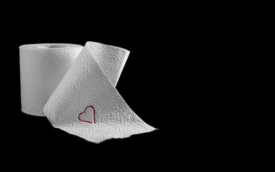 Ge ditt papper lite kärlek