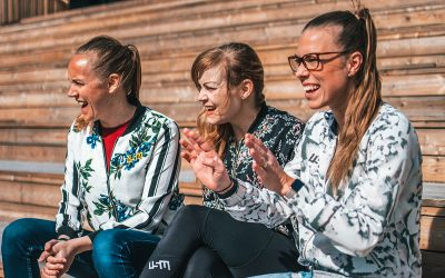Umeå Sport & Motion om hur Boost har hjälpt dem under krisen