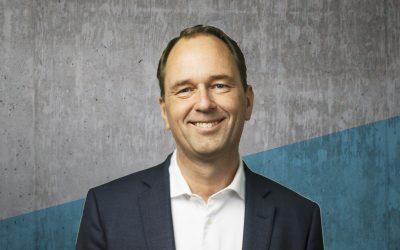 Thomas Säld ny VD för BRP Systems